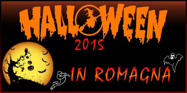 Halloween 2015: cosa fare in Romagna, feste ed eventi