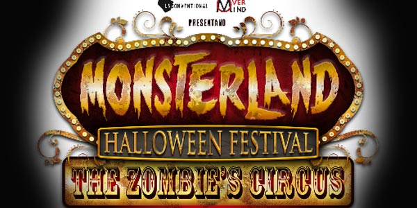 Halloween 2015 a Milano: line up completa del Monsterland Festival