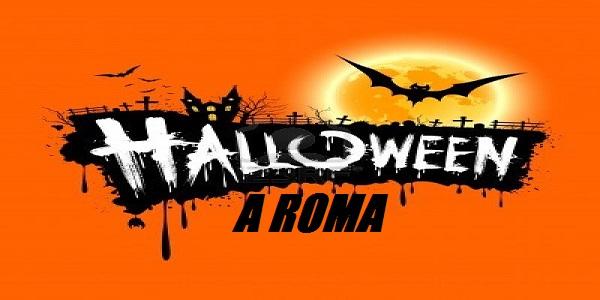 halloween  ROMA