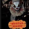 halloween a mirabilandia circus 2015