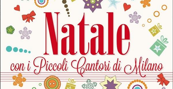 Natale con i Piccoli Cantori Di Milano: un doppio CD deluxe