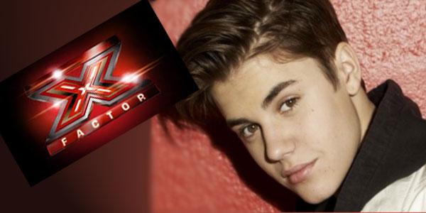 Justin Bieber a X Factor 9: partecipa come pubblico – regolamento