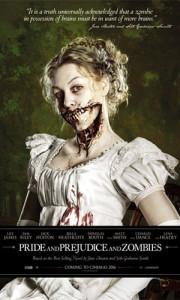 locandina film orgoglio e zombi