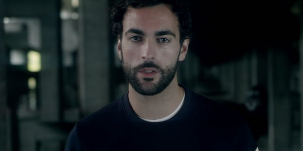 Marco Mengoni: il nuovo singolo esce il 16 ottobre 2015