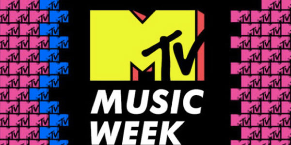 MTV Music Week a Milano dal 17 ottobre 2015 – concerti