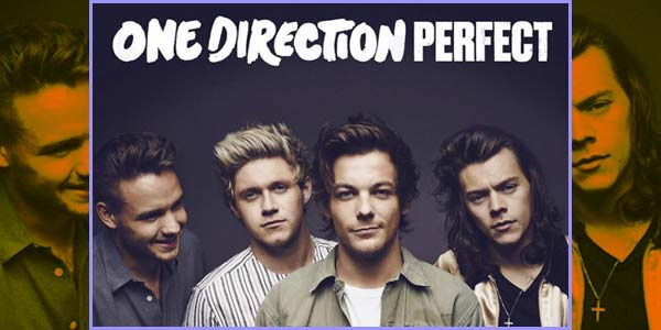 one direction perfect