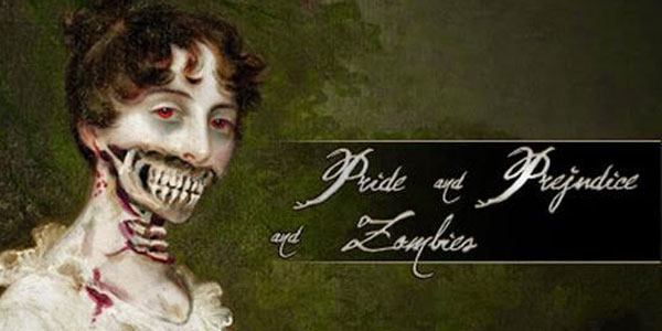 orgoglio pregiudizio e zombi film