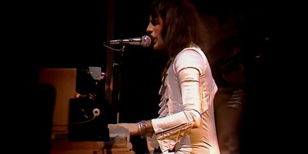 Queen: esce il film-concerto A night at the Odeon del 1975