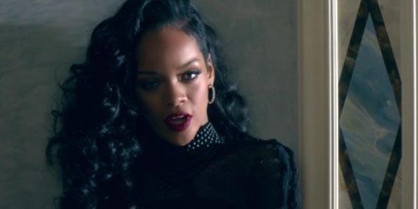 Rihanna: svelati copertina e titolo del nuovo album