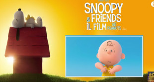 snoopy e friends film