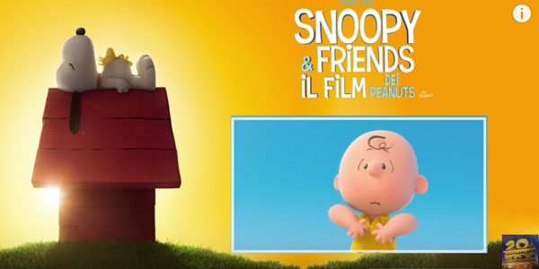 Snoopy and friends: in preorder la colonna sonora del film