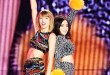 Taylor Swift e Charli XCX duetto