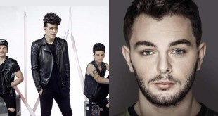 the kolors e lorenzo fragola medimex 2015