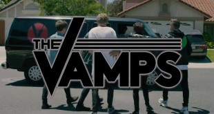 the vamps nuovo singolo wake up