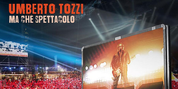 Umberto Tozzi: il nuovo video con Elisabetta Gregoraci
