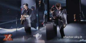 urban strangers x factor 9 2 live show