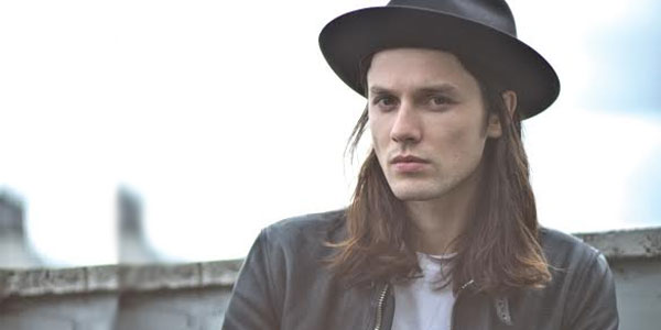 James Bay: in radio il singolo If You Ever Want To Be In Love