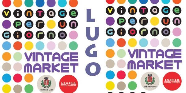 Lugo: un tuffo nella musica e moda Vintage il 21 e 22 novembre 2015