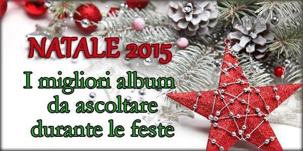 album natale 2015