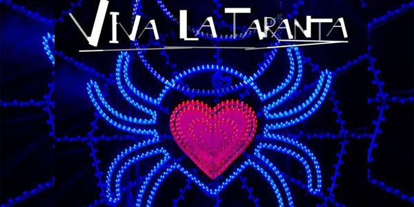 Viva La Taranta: nell'album dal vivo anche Ligabue – audio