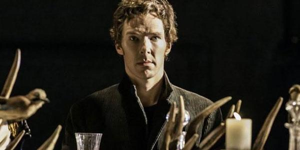 Benedict Cumberbatch sarà Amleto al Torino Film Festival