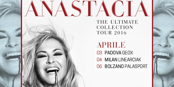 anastacia tour 2016