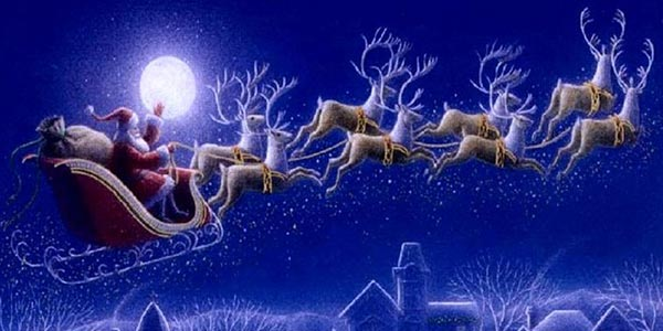 Merry Funny Christmas: il Natale arriva in tv – programma