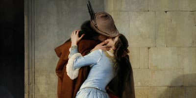 bacio Francesco Hayez