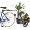 carrello da agganciare alla bici