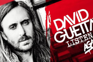 david guetta album 2015