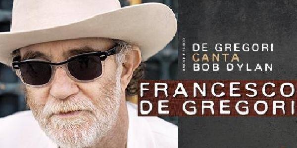 De Gregori: a Cascina la data zero del tour 2016 – biglietti
