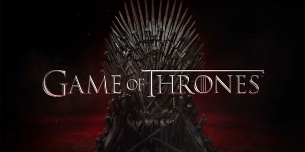 Game Of Thrones 6: il video del backstage con le prime scene inedite