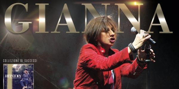 Gianna Nannini raddoppia al Teatro EuropAuditorium di Bologna – biglietti