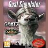 goat simulator videogioco