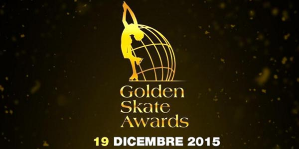 golden skate awards 2015