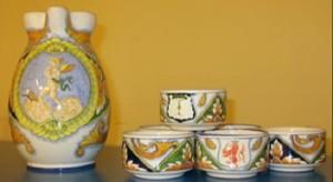 ceramica faenza i gotti