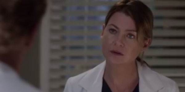 Grey's Anatomy 12: trama, anticipazioni e promo 7° episodio