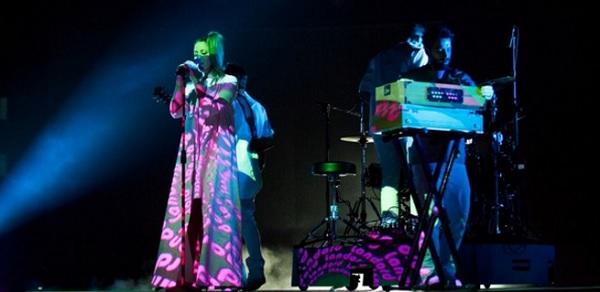 X Factor 9: i Landlord incantano con Universo – video