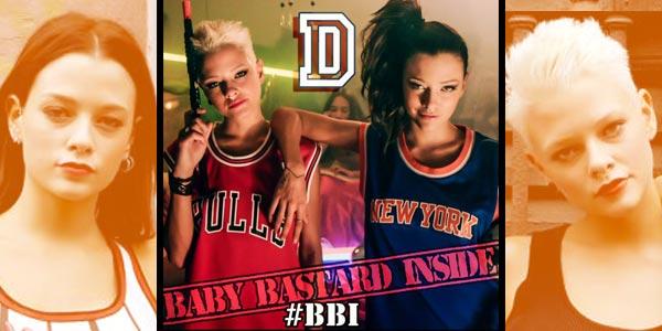 Le Donatella: ecco il nuovo singolo Baby Bastard Inside – audio