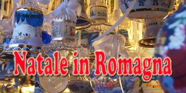 Natale 2015: cosa fare in Romagna, feste ed eventi
