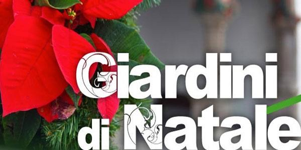 Faenza: tornano I Giardini di Natale con la VI° edizione