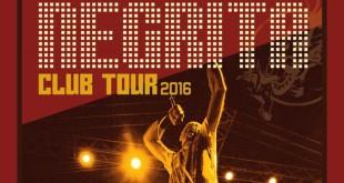 negrita tour 2016
