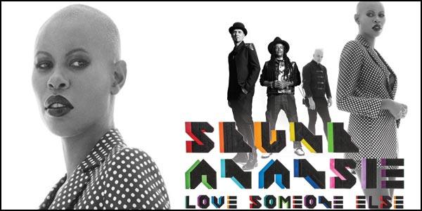 Skunk Anansie: ascolta Love Someone Else, il nuovo singolo