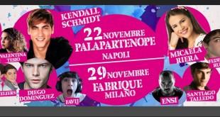 teen festival 2015