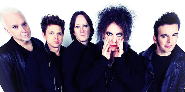 the cure 2015