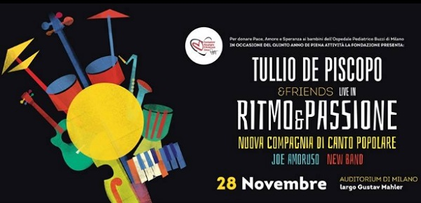 tour 2015 Tullio de piscopo