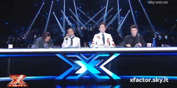 X Factor 9: le pagelle del 5° Live Show
