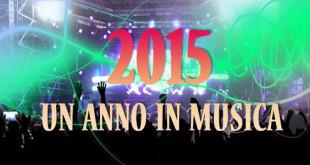 2015 un anno in musica