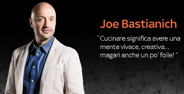 Joe Bastianich masterchef 5