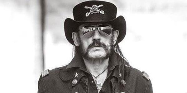 Motorhead: è morto il leader Lemmy Kilmister